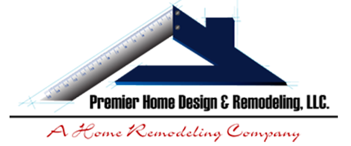 Remodeling company logo