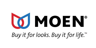 Moen remodeling products
